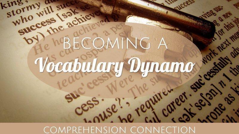 vocabulary-dynamo