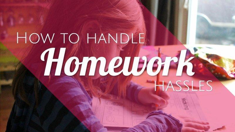 homework-hassles