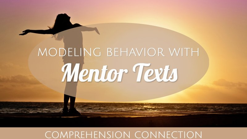 modeling-behavior