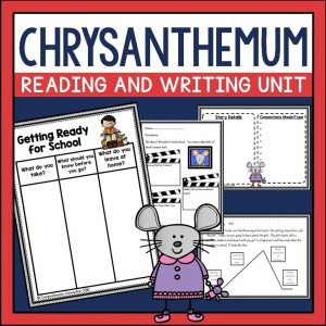 https://www.teacherspayteachers.com/Product/Chrysanthemum-Activities-310793